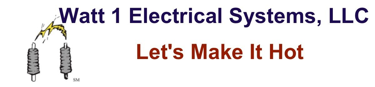 Watt 1 Electrical Systems